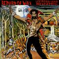 Lee Perry - Return Of Wax