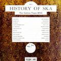 Various - History Of Ska Volume 1: The Golden Years 1960-1965