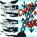 Various - #001 Tribal Beat: Chain Gang (CD-R)