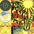 Various - #004 Ska: Reggae Roots Volume 1 (2CD-R)