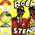 Various - #005 Rock Steady: Reggae Roots Volume 2 (2CD-R)