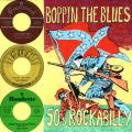 Various - #007 Boppin The Blues, 50's Rockabilly (CD-R)