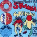 Various - #008 Skanka: Reggae Roots Volume 4 (CD-R)