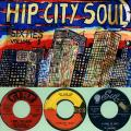 Various - #010 Hip City Soul (2CD-R)