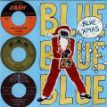Various - #013 Blue Xmas (2CD-R)