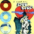 Various - #020 I Love Doo Wop (2CD-R)