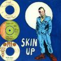 Various - #027 Skin Up: Skinhead And Reggae (2CD-R)