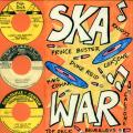 Various - #026 Ska Wars (Sound System War) (2CD-R)