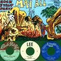 Various - #035 May All - Rock Steady Party (2CD-R)
