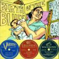 Various - #047 Birth Of The Blues (2CD-R)