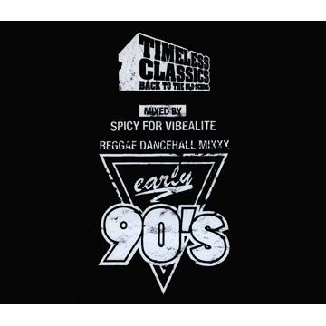 Spicy for Vibealite - Timeless Classics: Back To Old School