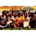 Youthman Promotion - Youthman Promotion VS Jammys VS Arrows VS Black Scorpio 1985 (Sugar Minott, Tenor Saw, Horace Andy,