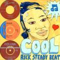 Various - #071 Cool: Rock Steady Beat (2CD-R)