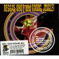 Sampling CD - Reggae Shot & Comic Jingle
