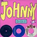 Various - #096 The Johnny Discs (R&B, Reggae) (2CD-R)