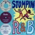 Various - #098 Stompin' R&B (2CD-R)