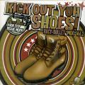 Racy Bullet - Kick Out Yuh Shoes! Racy Bullet Mix Volume 2