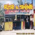 Mad Flava (Mixed By Hiro) - Rise & Shine: It's All About Golden Mix