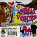 Sampling CD - Camouflage: Animal Voices