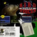 Sampling CD - Bird Voices