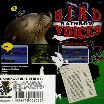 Bird Voices