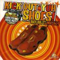 Racy Bullet - Kick Out Yuh Shoes! Racy Bullet Mix Volume 4