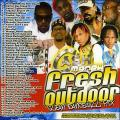 Cash Money - Fresh Outdoor: Clean Dancehall Mix