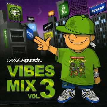 Vibes Mix Volume 3