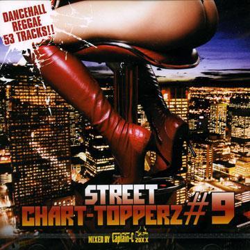 Street Chart-Topperz #9