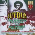 Aba Shanti-I Sound System, Jah Tubbys Sound System - Luv Dub Disc 3 (2008/09/26 @Manchester) (CD-R)