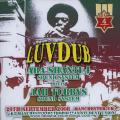 Aba Shanti-I Sound System, Jah Tubbys Sound System - Luv Dub Disc 4 (2008/09/26 @Manchester) (CD-R)