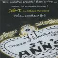 Jah-T - St. Ann's Night Volume 2 (2008/11/7 @ I to I) (CD-R)