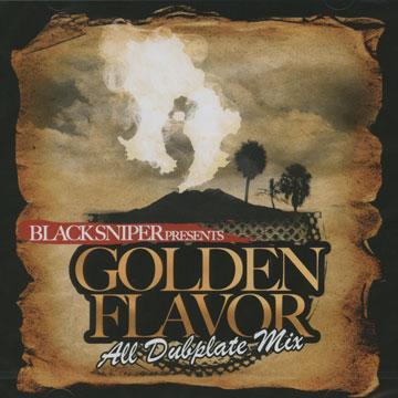 Golden Flavor: All Dubplate Mix