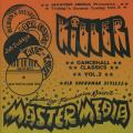 Master Media - Killer Dancehall Classics Volume 2: Old Sound Man Stylee