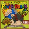 Interceptor - Power Drink Mix