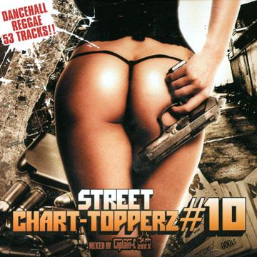Street Chart-Topperz #10