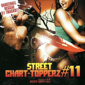 Street Chart-Topperz #11