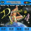 Dr. Production - Dancehall Planet 4: Dr. Production Dub Mix