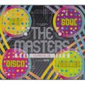 Express DJ - Masters: Soul & Ballad. Pop. & Disco (2CD)