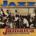 Various - Jazz Jamaica From The Workshop (Studio One)