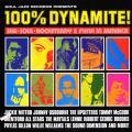 Various - 100% Dynamite (2LP) (Soul Jazz Records UK)