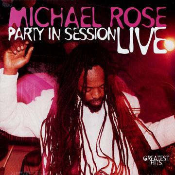 Live: Party In Session