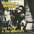 Lee Perry - Musical Bones - Vincent 'Don D Junior' Gordon