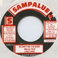 Lady Saw - Glory Be To God (Sampalue)