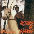 Lee Perry - Return Of Django (12 Tracks)