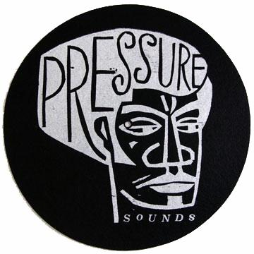 Slip Mat - Pressure Sounds (Pressure Sounds UK)