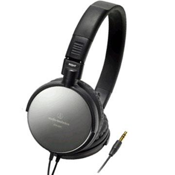 Audio-Technica ATH-ES7 BK