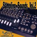 Sampling CD - Sampling Sounds Volume 2
