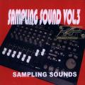 Sampling CD - Sampling Sounds Volume 3