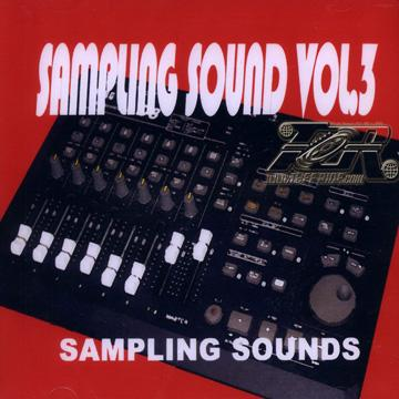Sampling Sounds Volume 3